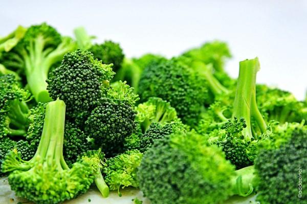 Người bị bệnh thiếu máu nên ăn rau gì?
