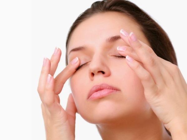 Xoa mắt giảm rối loạn tiền đình hiệu quả