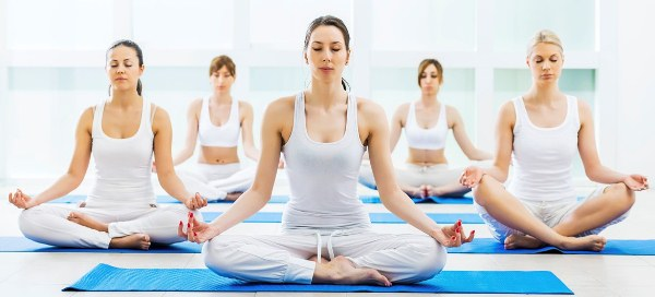 yoga điều trị rối loạn tiền đình