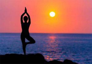 Các bài tập yoga cho người cao huyết áp
