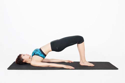 Bài tập yoga tốt cho người cao huyết áp