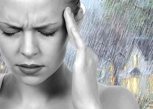 Bệnh đau đầu vận mạch là gì?