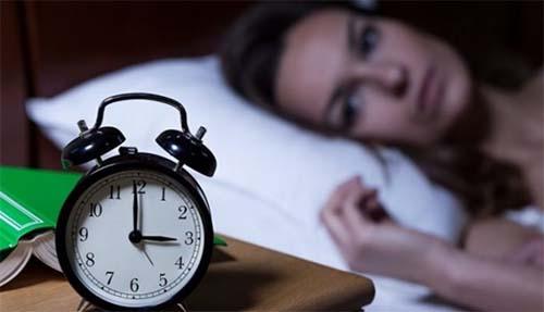 Cách chữa bệnh mất ngủ kinh niên