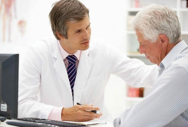 thuốc theo chỉ dẫn từ bác sĩ