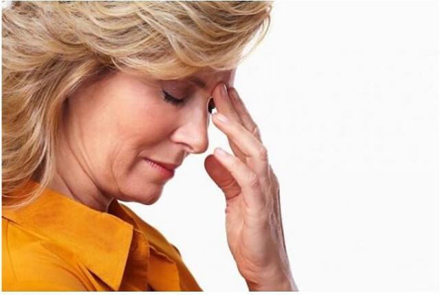 Điều trị thiếu máu não bằng Đông y