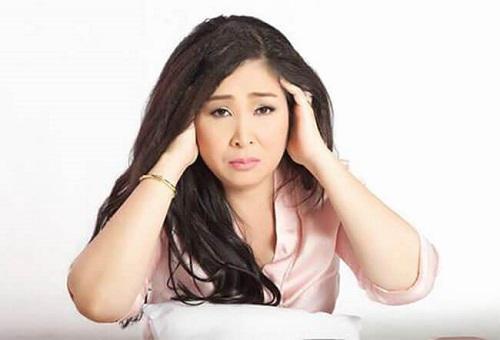 Bệnh mất ngủ ở phụ nữ mãn kinh