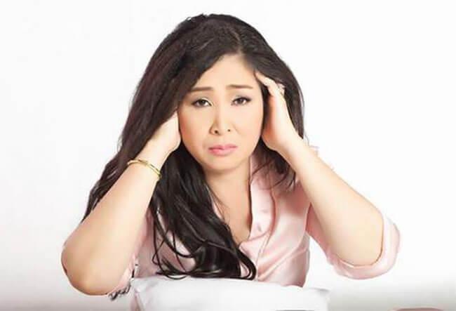 Triệu chứng mất ngủ tuổi mãn kinh ở phụ nữ