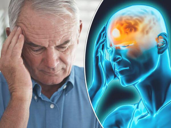 Nguyên nhân đau đầu ù tai