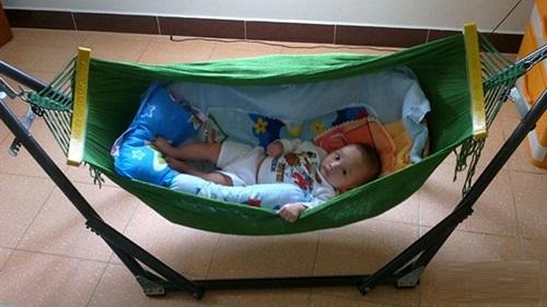 Cách chữa mất ngủ ở trẻ sơ sinh
