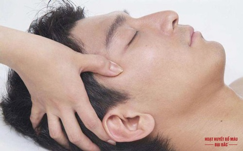 Phương pháp diện chẩn chữa mất ngủ
