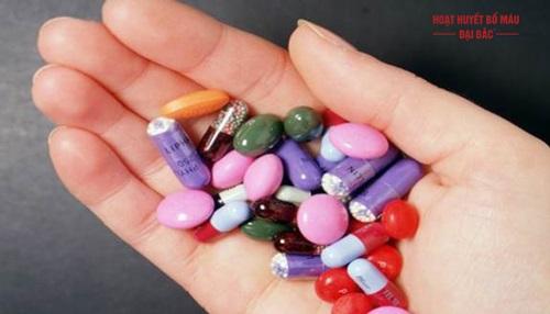 Thuốc hoạt huyết dưỡng não có tác dụng gì
