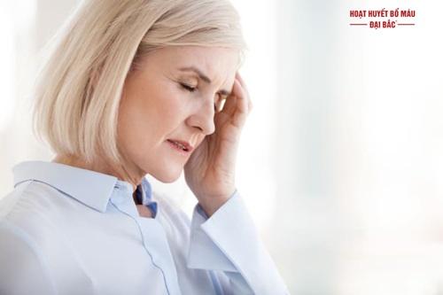 Bệnh đau đầu migraine là bệnh gì