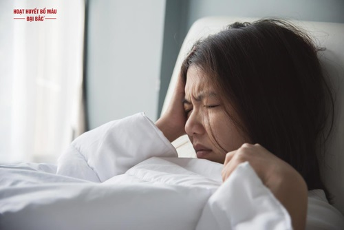Bệnh đau nửa đầu phía sau là bệnh gì