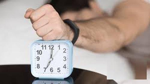 Bị rối loạn giấc ngủ có nguy hiểm không