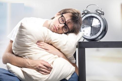 Hội chứng rối loạn giấc ngủ ở người trẻ tuổi