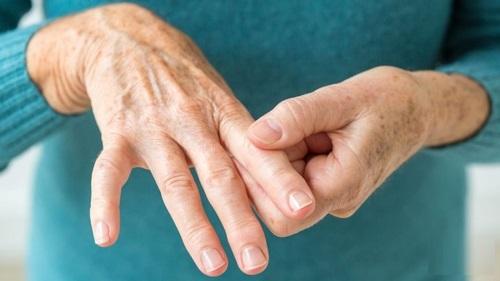 Nguyên nhân nhức mỏi tay chân