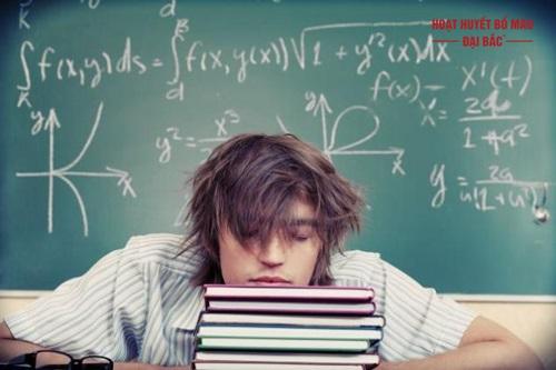 Nguyên nhân suy giảm trí nhớ ở người trẻ tuổi