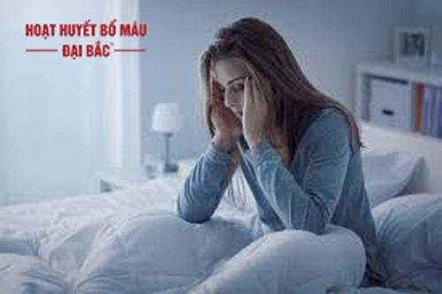 Triệu chứng đau nửa đầu migraine