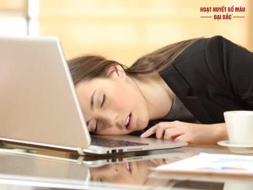 8 nguyên nhân gây suy giảm trí nhớ mất tập trung