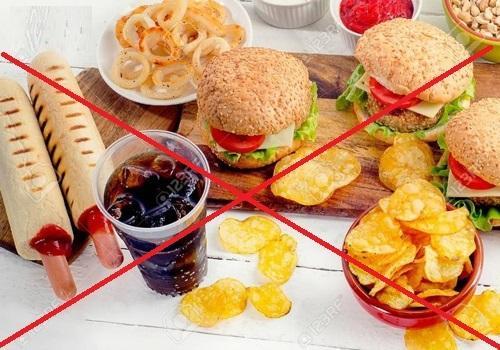 Bệnh đột quỵ kiêng ăn gì