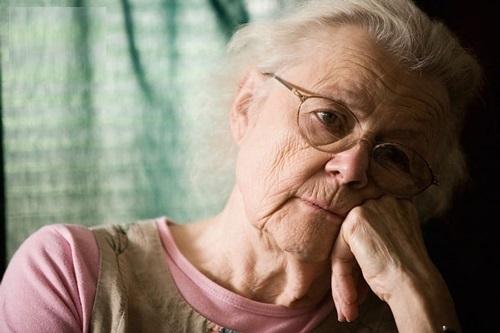 Bệnh sa sút trí tuệ ở người cao tuổi