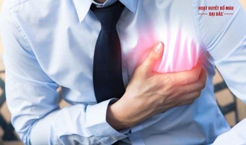 Bị huyết áp cao có nguy hiểm không