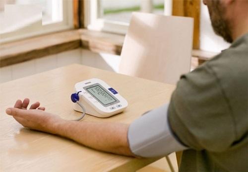 Cách xem chỉ số huyết áp