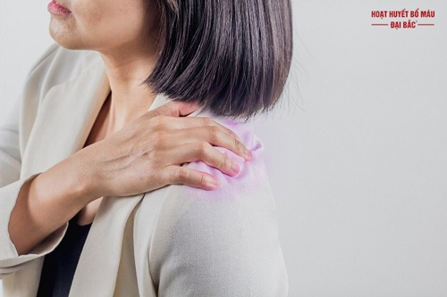 Hay đau mỏi vai gáy là bệnh gì