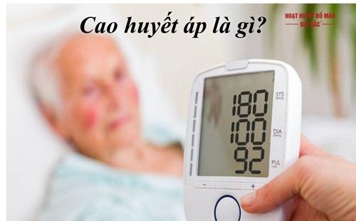 Người huyết áp cao nên ăn gì để hạ