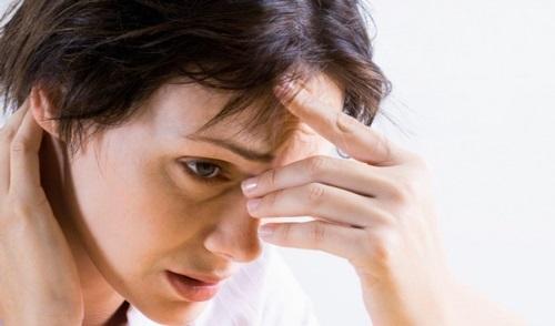 Tại sao bị suy nhược thần kinh thực vật
