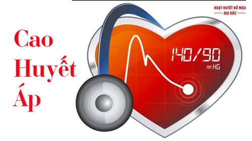 Tăng huyết áp nguyên phát