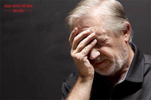 bệnh alzheimer nguyên nhân