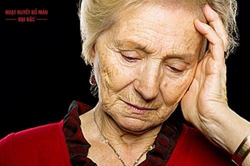 Bị bệnh parkinson là gì