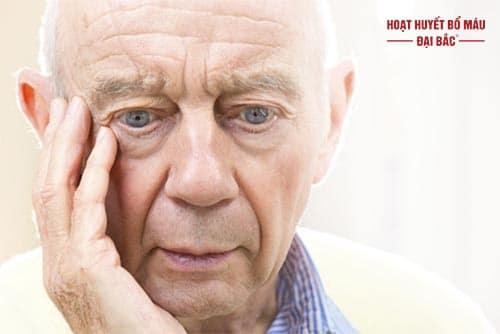 Triệu chứng bệnh alzheimer