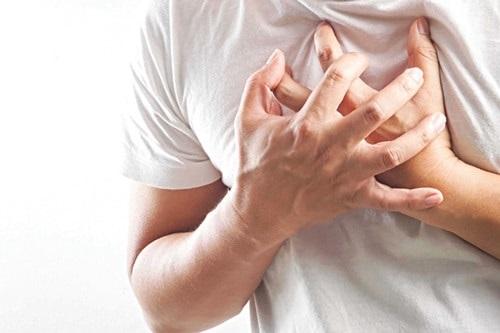 Bệnh thiếu máu cơ tim có nguy hiểm không