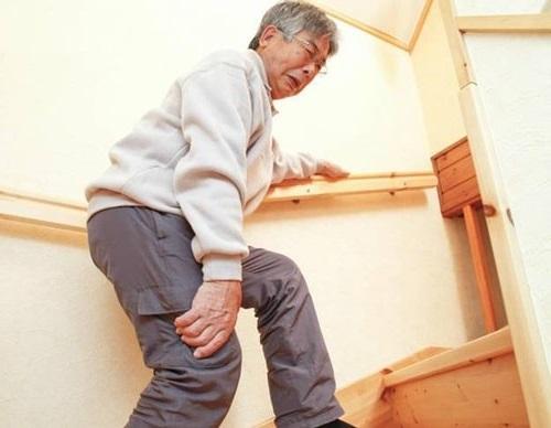 Các bệnh thường gặp ở người cao tuổi