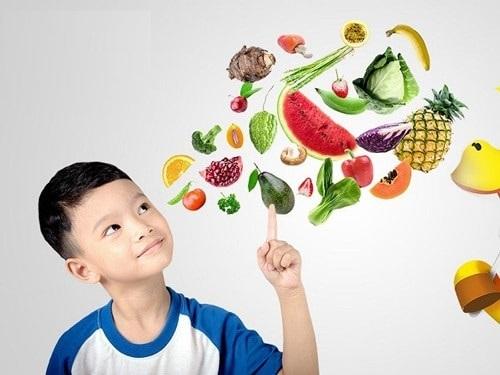 Các thực phẩm tốt cho não và trí nhớ