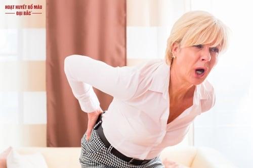 Bệnh hay gặp ở phụ nữ trung niên