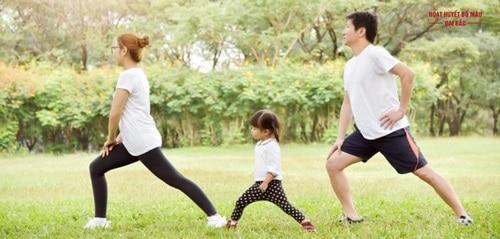 Làm sao để tăng cường sức đề kháng cho cơ thể