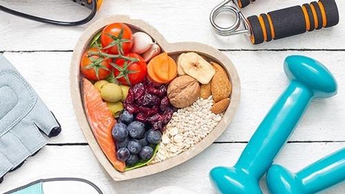 Bệnh tim mạch ăn gì tốt