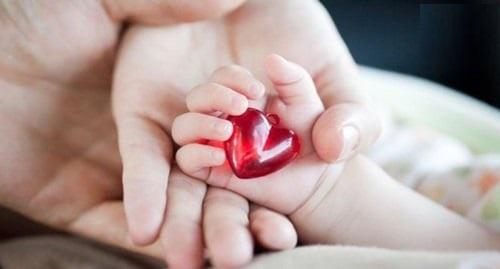 Bệnh tim mạch có di truyền không