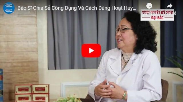 Video cách bấm huyệt chữa mất ngủ