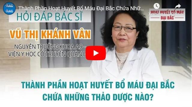 Video tác dụng vỏ cây liễu trắng