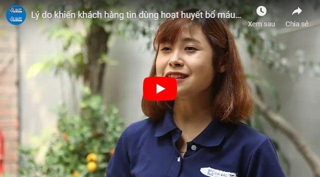 video mục đích chăm sóc sức khỏe người cao tuổi