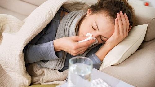 Các bệnh mùa lạnh
