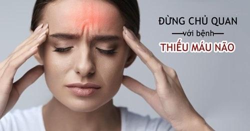 tại sao ngủ dậy lại đau đầu